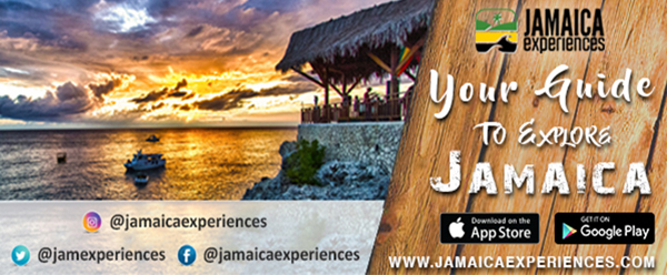 Visit Jamaica Experiences website: Your Guide to Explore Jamaica!