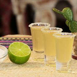 Cancun Drinks